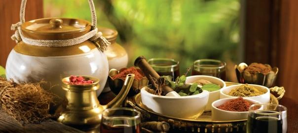 Kerala-ayurveda